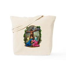 jsketch copy Tote Bag