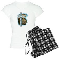 GodsPlan copy Pajamas
