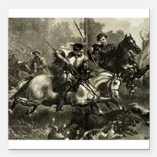 Horseback Italian Knights Boar Hunting with Dogs S