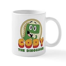 Cody The Dinosaur Mug