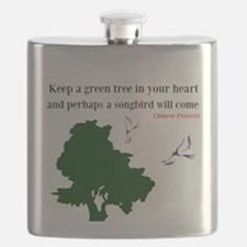 Proverb Flask