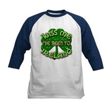 KISS ME I've Been to IRELAND Tee