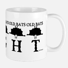 Old Bats Night Mug