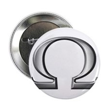 "Omega Marketing 2.25"" Button"