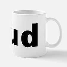 Stud - for fathers - Mug