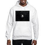 Spooky Spider Hooded Sweatshirt