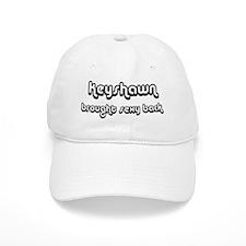 Sexy: Keyshawn Baseball Cap