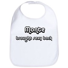 Sexy: Monte Bib