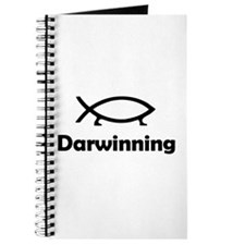 Darwinning Journal