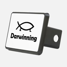 Darwinning Hitch Cover