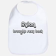 Sexy: Rylan Bib