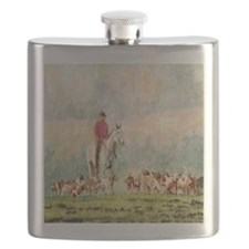 Foxhunt Flask
