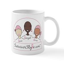 SurvivorStyleMug Mugs