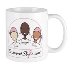 SurvivorStyleMug Mugs