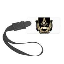 Brotherly Love Luggage Tag