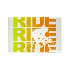 ride.png Rectangle Magnet