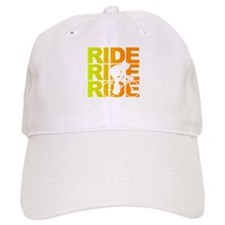 ride.png Baseball Baseball Cap