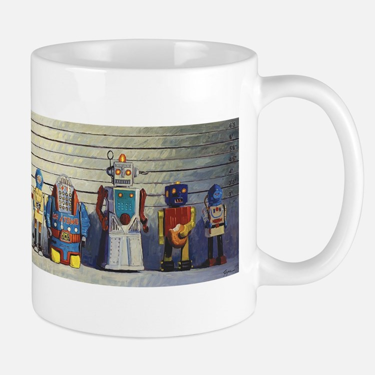 UsualCUP Mugs