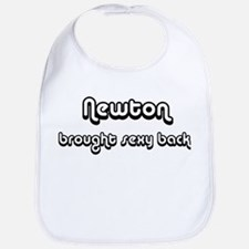 Sexy: Newton Bib