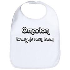Sexy: Omarion Bib