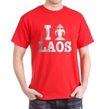 I Erawan (Love) Laos T-Shirt