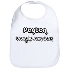 Sexy: Payton Bib