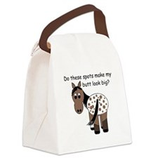 Big Butt Appy Canvas Lunch Bag