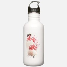 Orchid Blossom Water Bottle