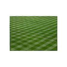 5'x7'Area Grass Rug