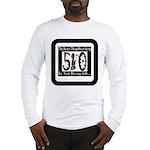 Being 50 Long Sleeve T-Shirt