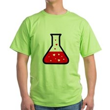 Love Potion (Science) T-Shirt
