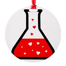 Love Potion (Science) Ornament