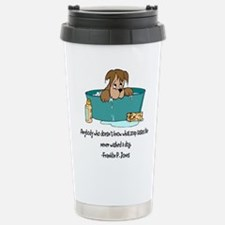 Unique Groomer Travel Mug
