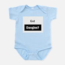 Got Dangles? Body Suit