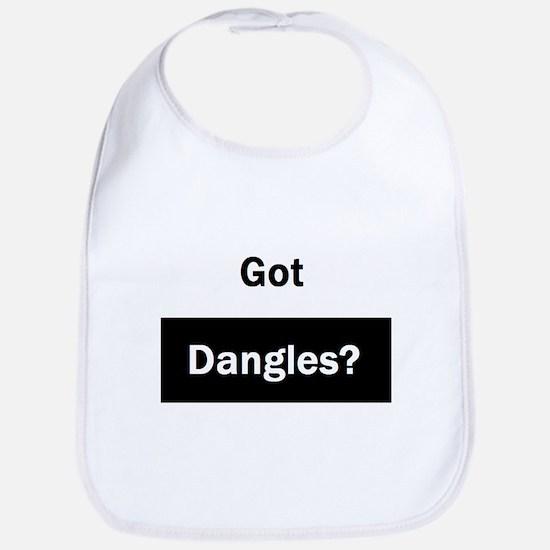 Got Dangles? Bib