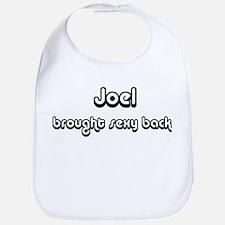 Sexy: Joel Bib