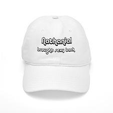 Sexy: Nathanial Baseball Cap