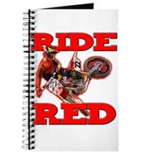 Ride Red 2013 Journal