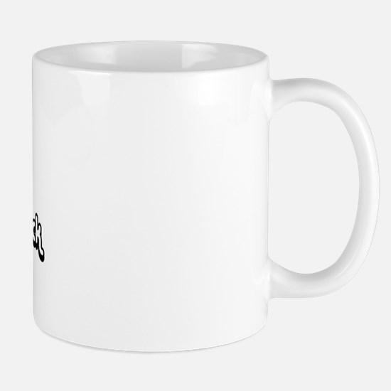 Sexy: Mickey Mug
