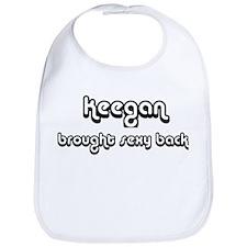 Sexy: Keegan Bib
