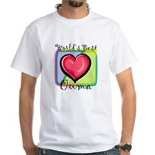 WB Grandma [Afrikaans] T-Shirt