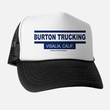 Unique Trouble Trucker Hat