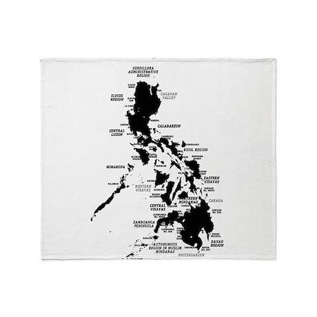 phislandsDarkonLtcrop.png Throw Blanket