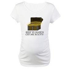 Keep Ye Hands Of Me Booty Shirt