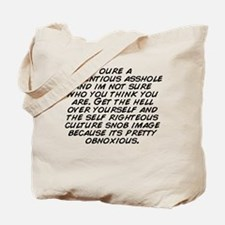 For sure Tote Bag