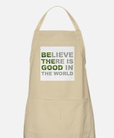 Be The Good Apron