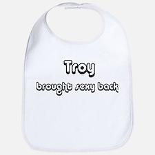 Sexy: Troy Bib