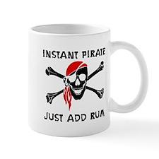 Instant Pirate Mug
