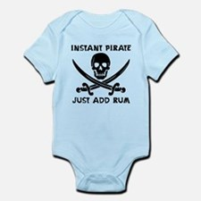 Instant Pirate Body Suit