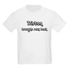 Sexy: Triston Kids T-Shirt